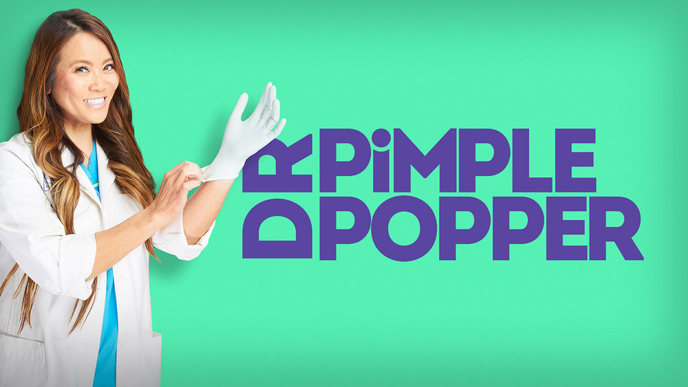 Pimple Popper — Discovery Creative London