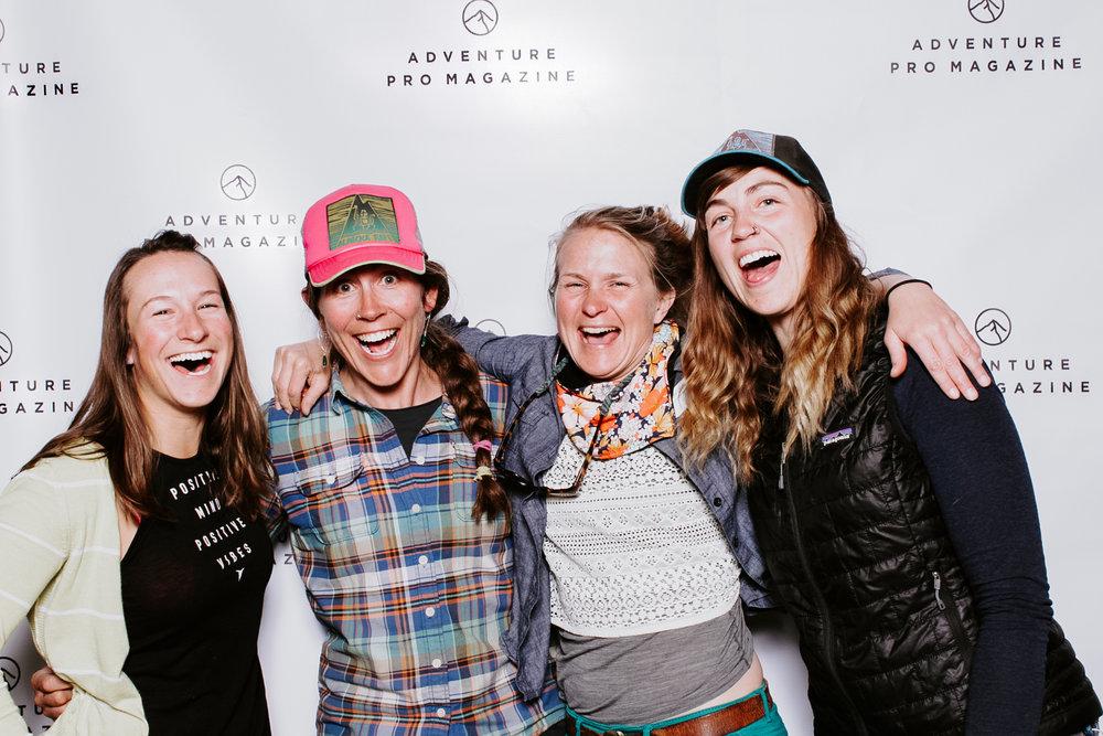 Women's Outside Forum
