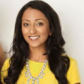 Amy Jain   Co-founder at Baublebar