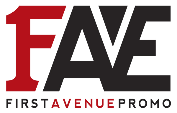 Copy of First Avenue Promotions