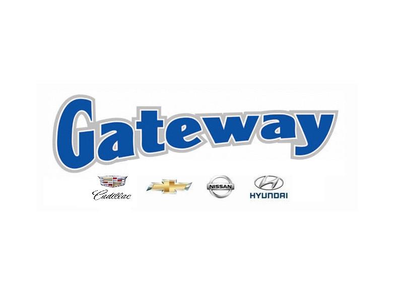 Gateway Fargo