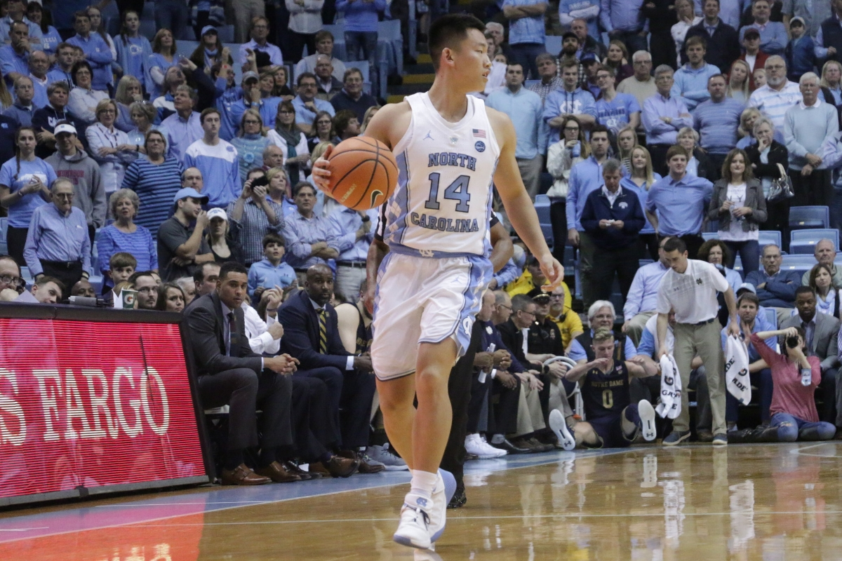 Former UNC basketball player Kane Ma shares account of 2019 attack in Chapel Hill