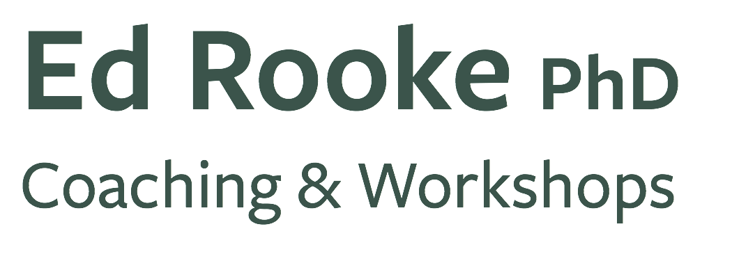 Ed Rooke Coaching & Workshops