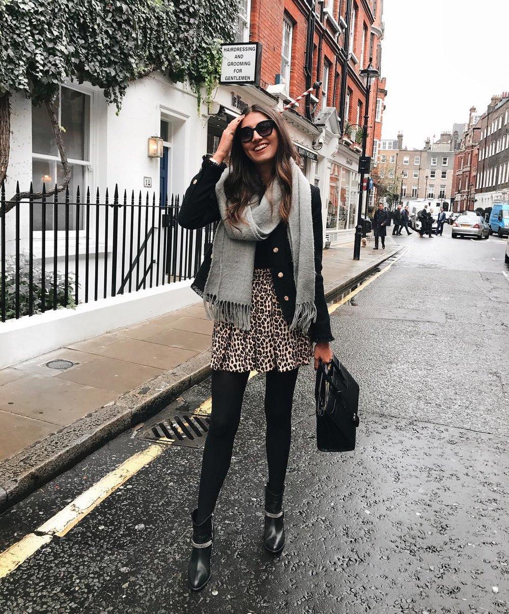 Born and bred fashion blog