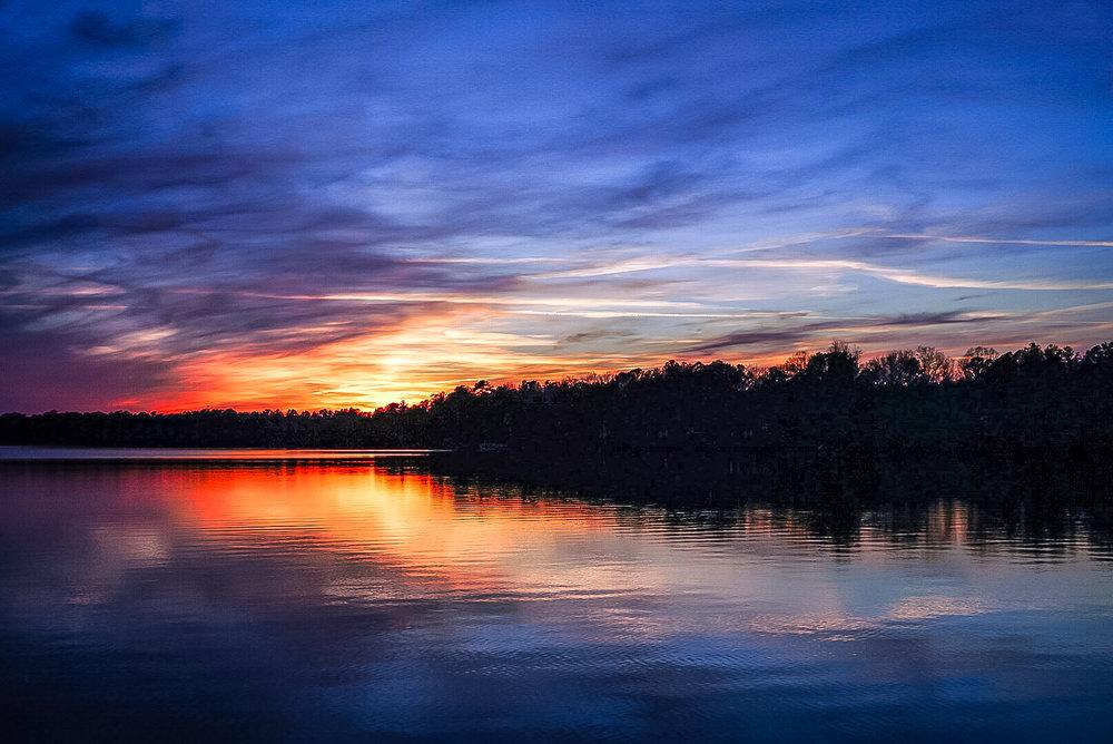 Lake Carolina Sunset.jpg