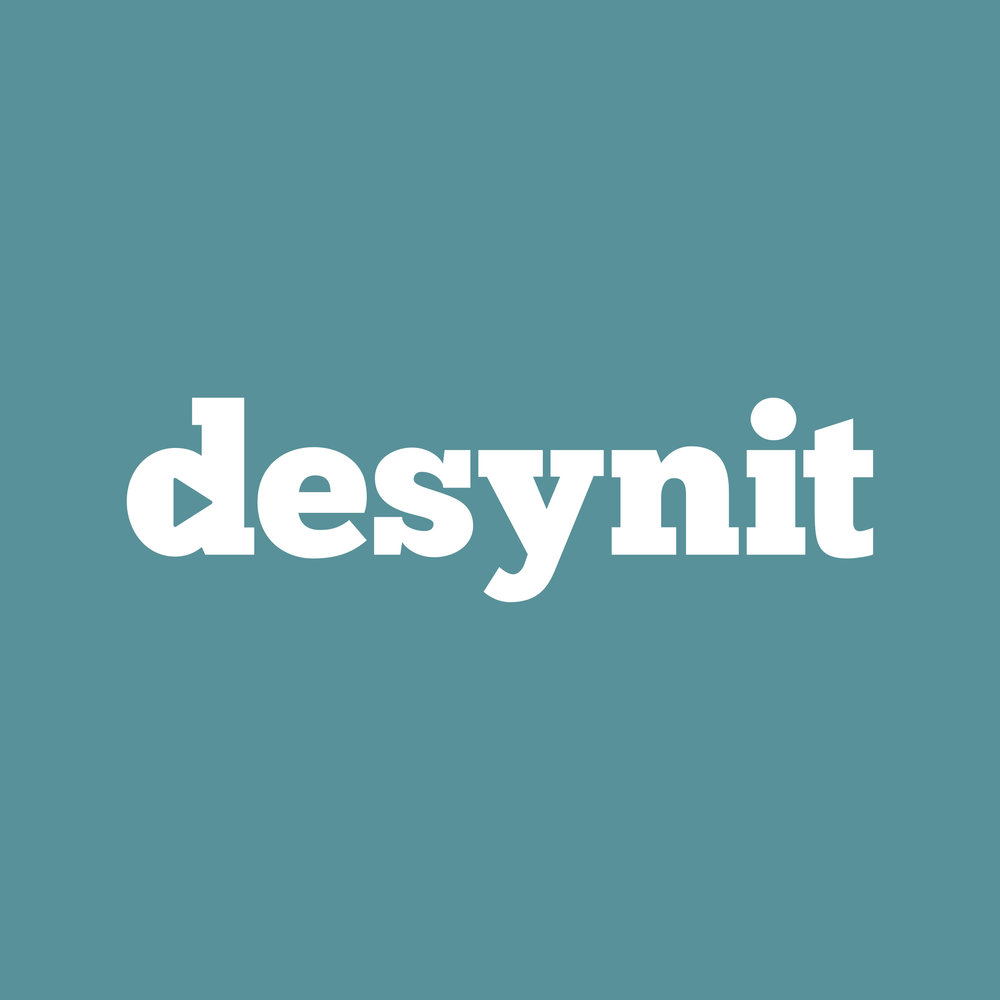 desynit brand logo
