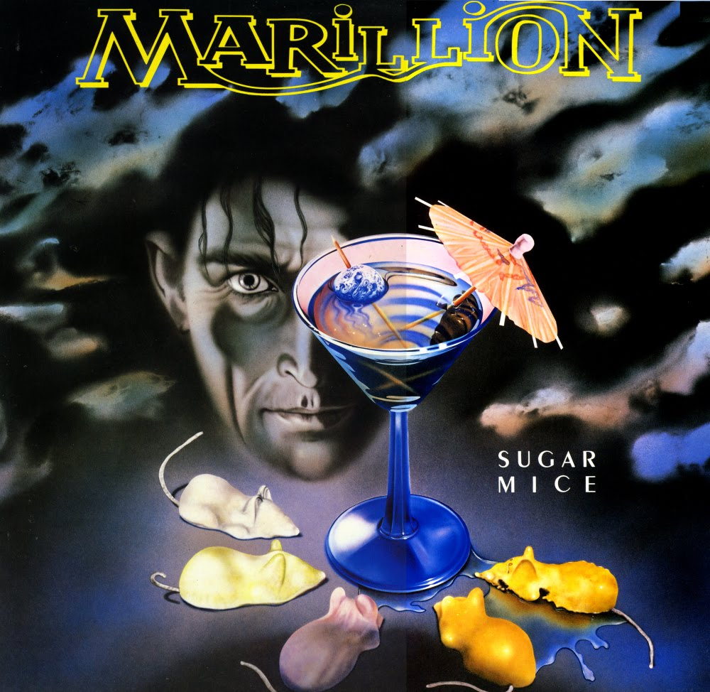 ©EMI / Marillion (via Google images)