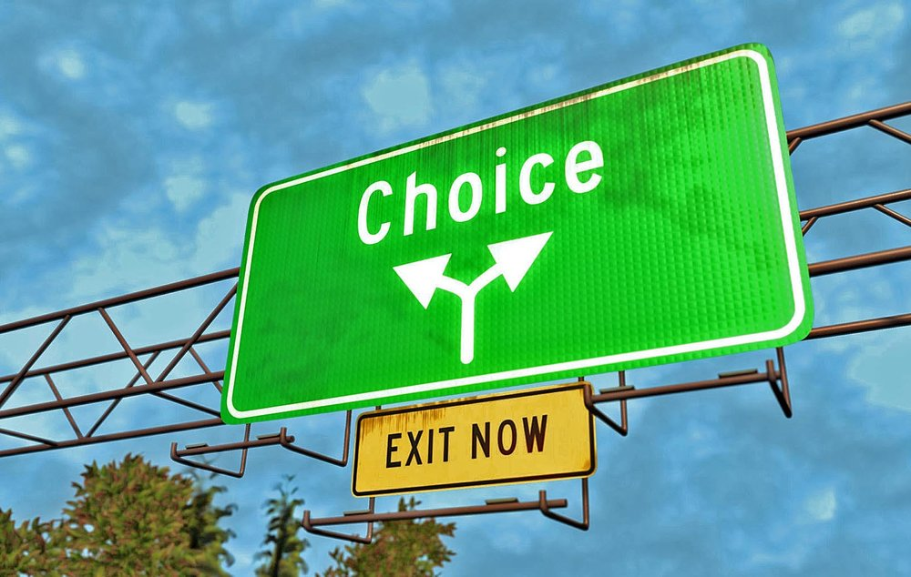 Choices sign.jpg