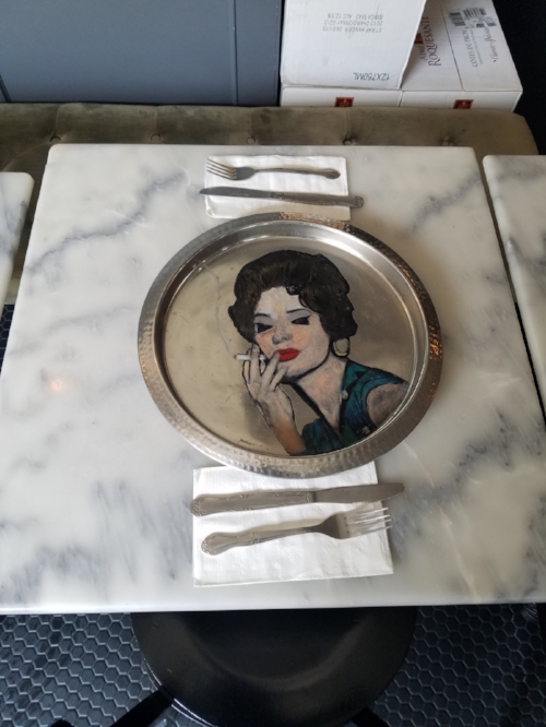 Decorative Plate @ Peque.jpg