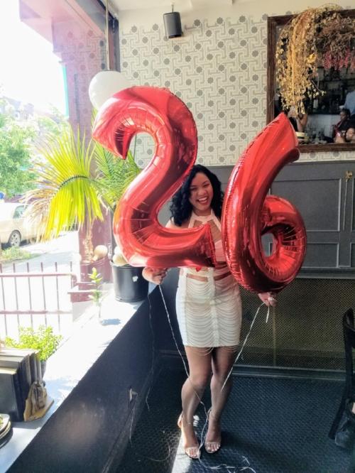 Jasmine 26 Balloons 3