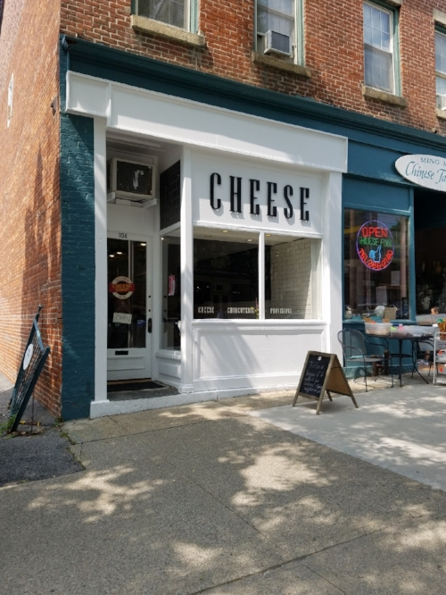 Cold Spring Cheese Shop, 104 Main St, Cold Spring, NY 10516
