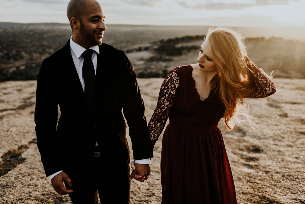Adventure Destination Elopement Photographer