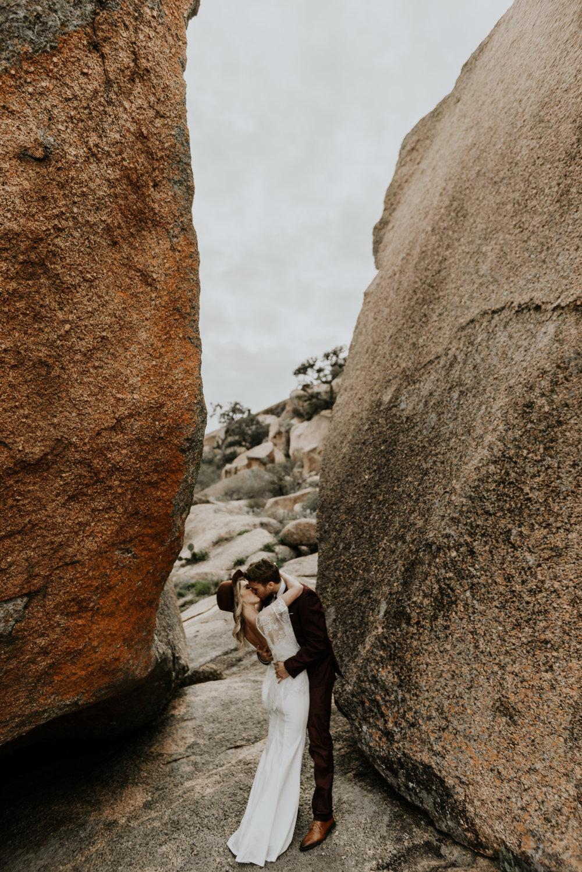 Intimate Destination Elopement Photographer in Colorado, Utah, Arizona