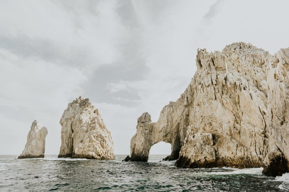 Adventurous Intimate Wedding Lovers beach, Baja California Sur, Mexico