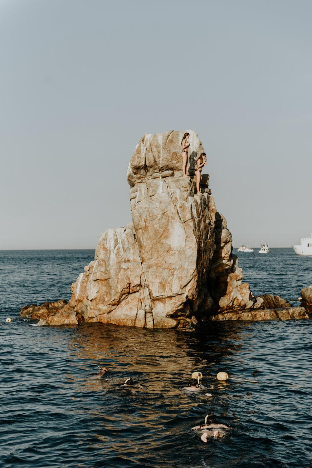 Adventurous Intimate Destination Wedding in Todos Santos, Baja California Sur, Mexico