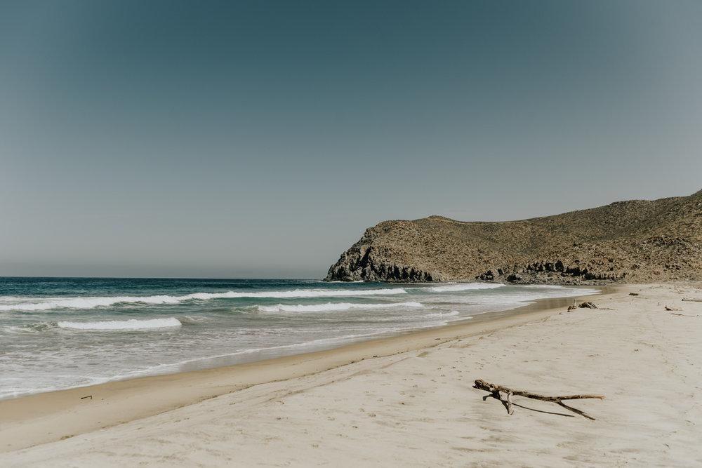 Intimate Wedding in Todos Santos, Baja California Sur, Mexico