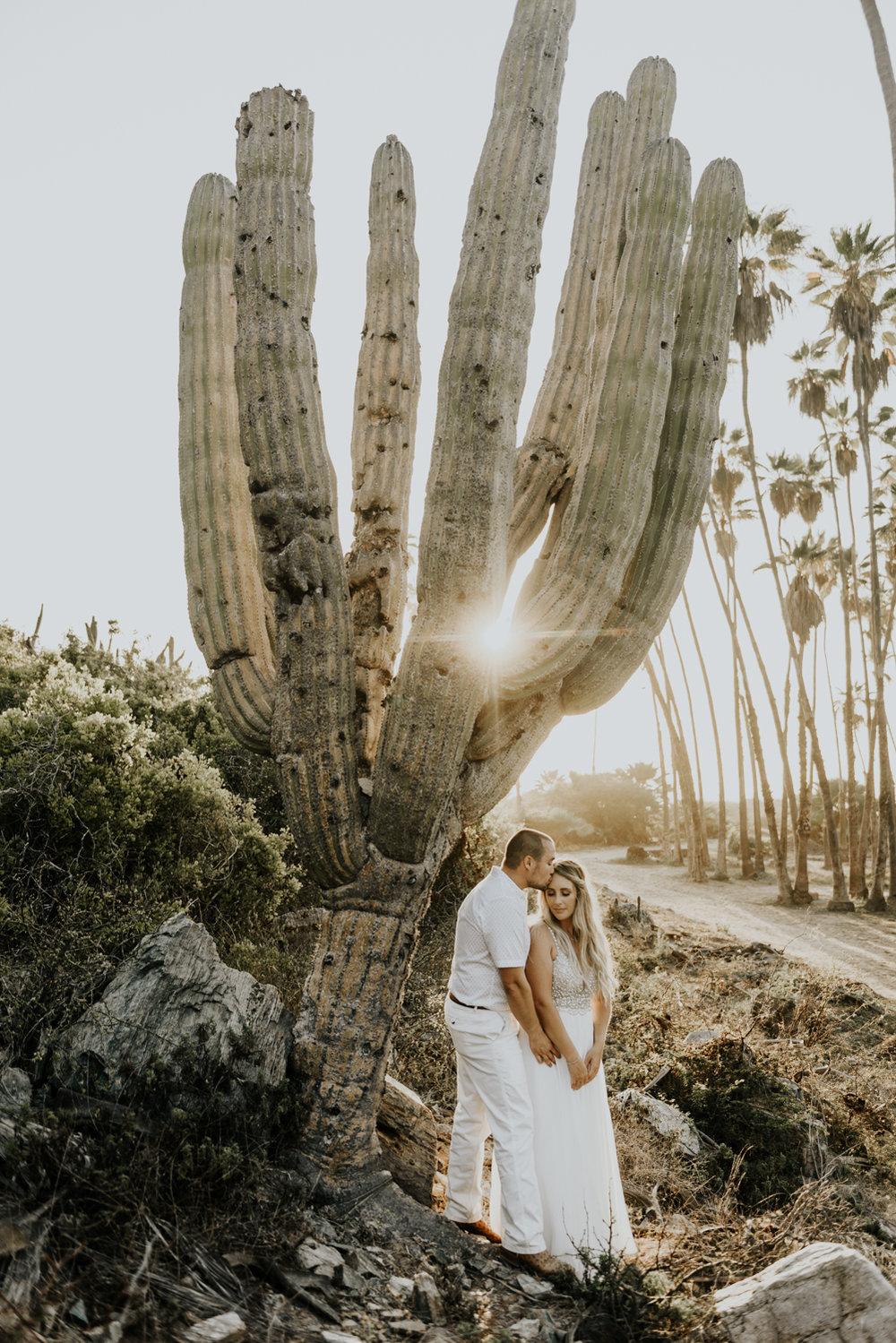Elopement Photographer Todos Santos, Baja California Sur, Mexico