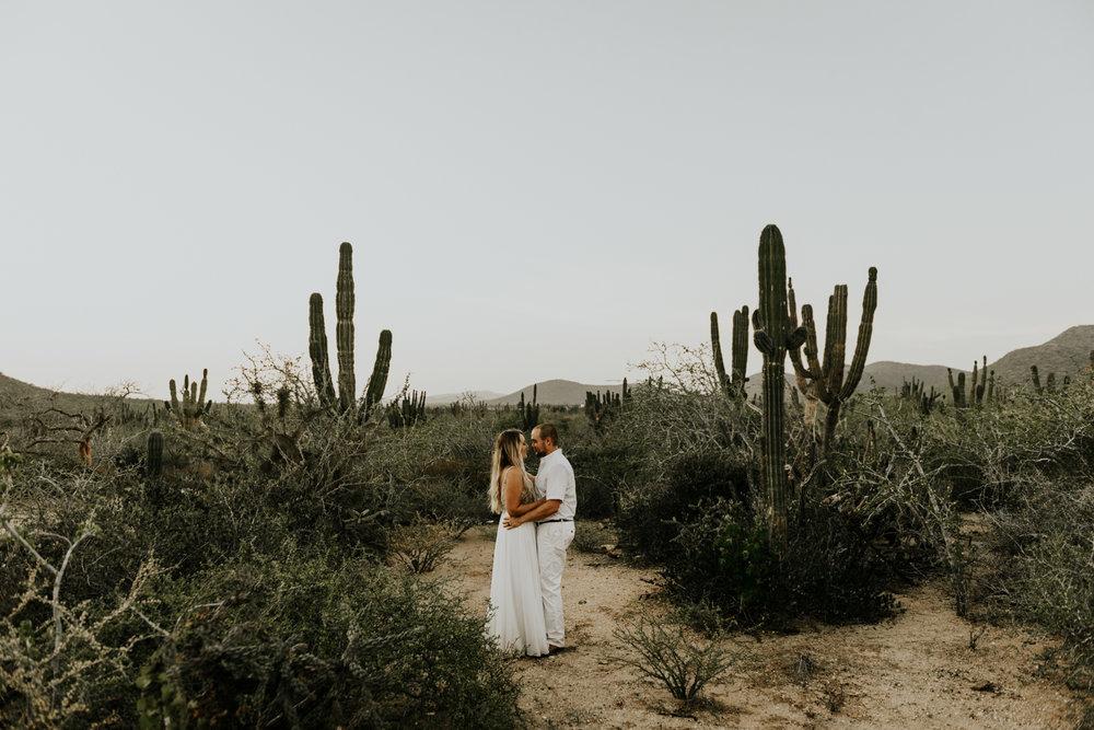 Elopement Photographers In Todos Santos, Baja California Sur, Mexico