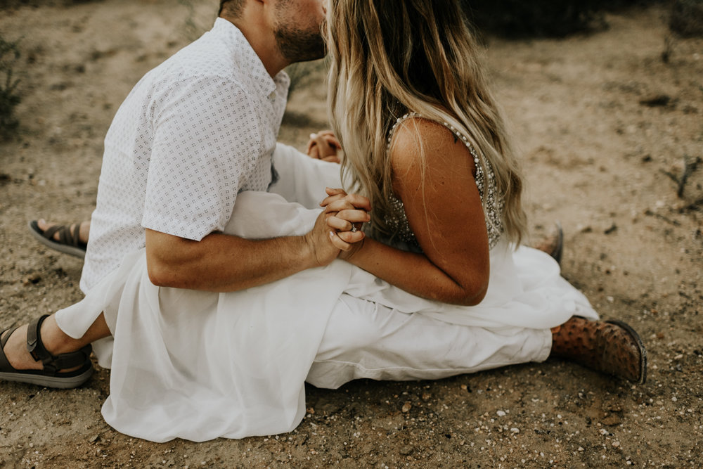 Adventurous Intimate Destination Wedding in Todos Santos, Big California Sur, Mexico
