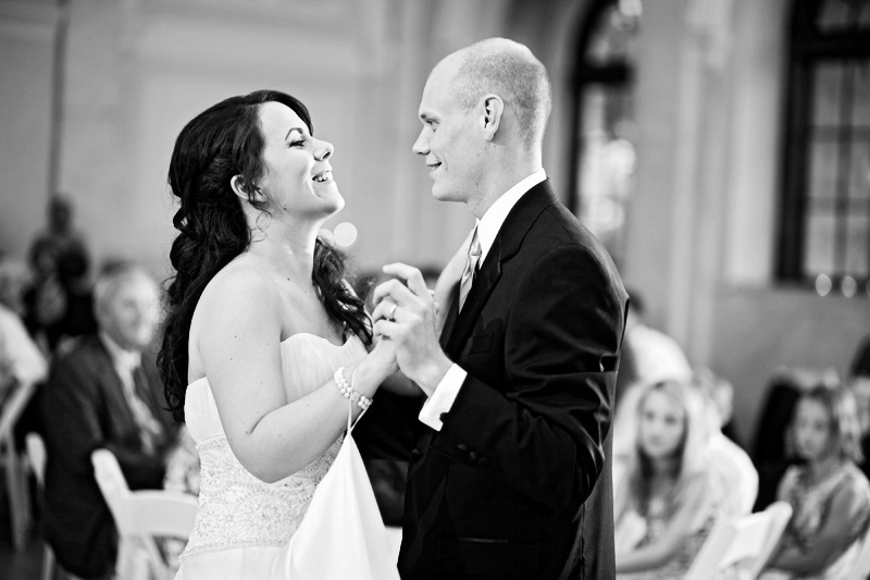 Dekalb Courthouse Wedding Pictures