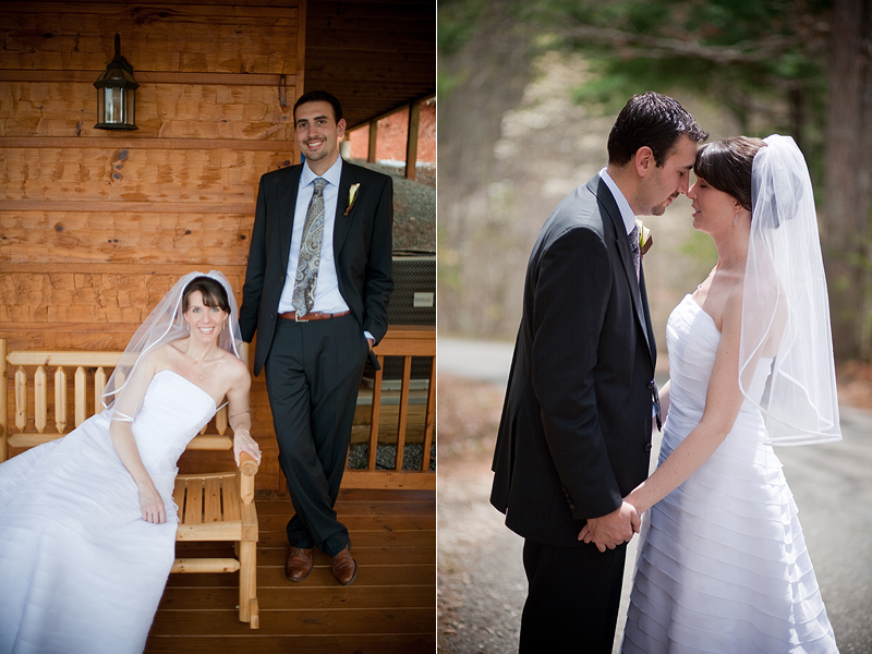 Blairsville Wedding Photographer