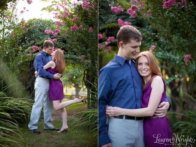 Serenbe Engagement Photos