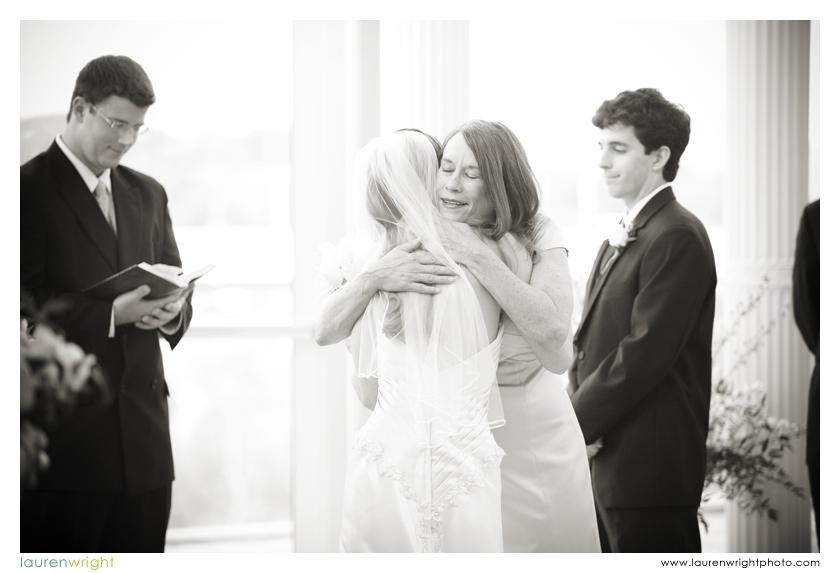 Chattanooga Wedding Photographer Hunter Museum of American Art