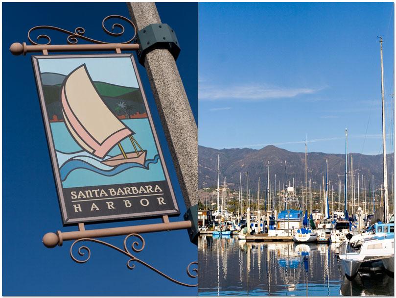 lauren wright california santa barbara destination wedding photography harbor sailboats