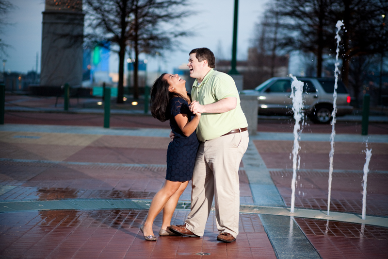 Atlanta wedding photographer Lauren Wright