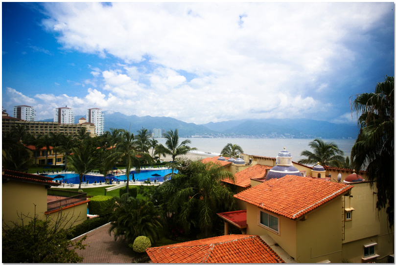 Velas Vallarta, Puerto Vallarta Destination Wedding Photographer