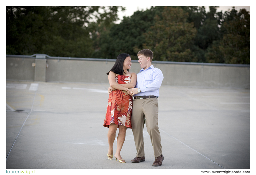 Atlanta Wedding Photographer Engagement Photos Stylish Personal Photography
