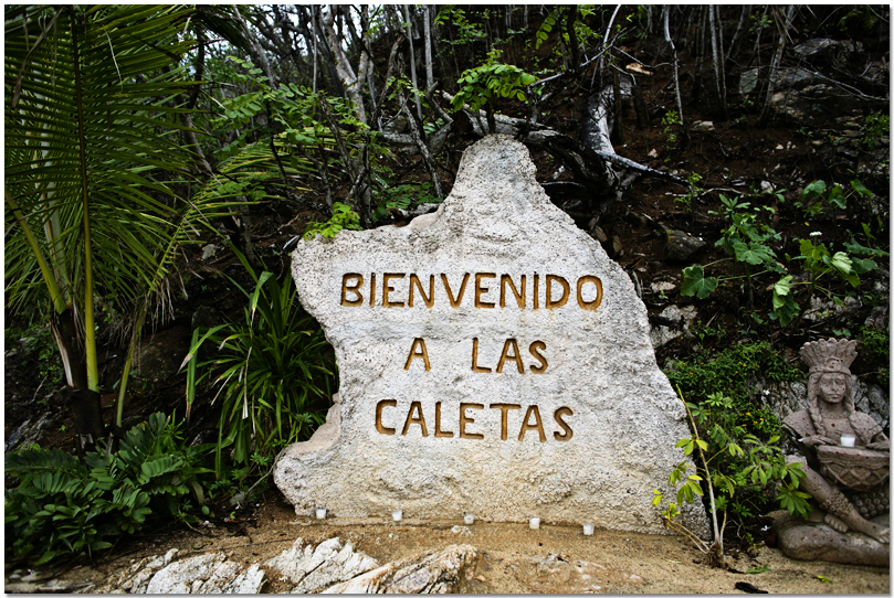 Photos of Las Caletas Mexico