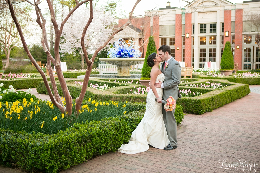 John U0026 Sophie : Atlanta Botanical Gardens U2014 Atlanta Wedding Photographer  Lauren Wright Photo