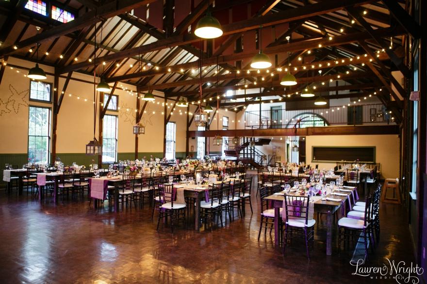 d65625ada3f Married! Merek   Stephanie   Historic Trolley Barn Wedding — Atlanta Wedding  Photographer Lauren Wright