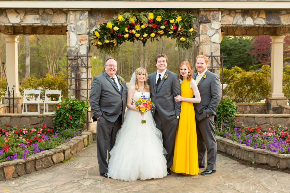 Glendalough Manor Wedding Photos 048