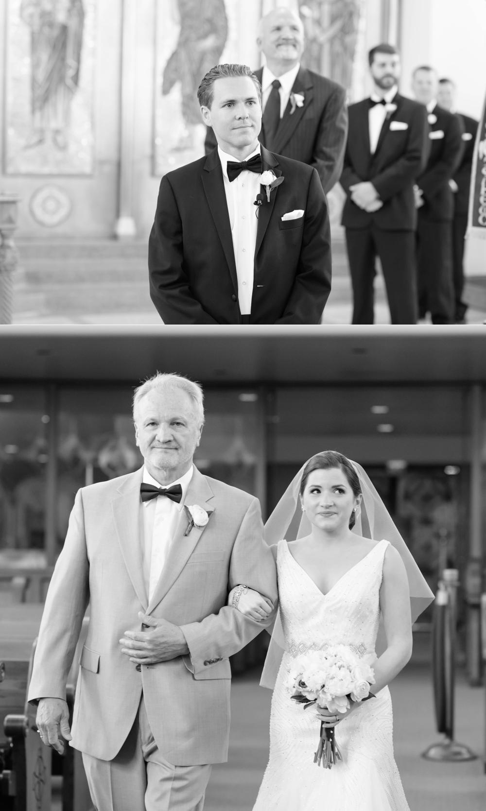 Atlanta Greek Orthodox Cathedral Wedding Photos