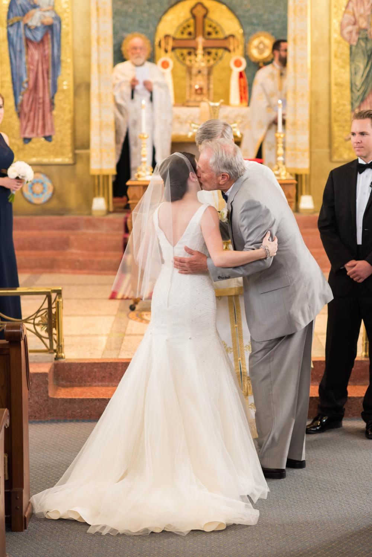 Greek Orthodox Cathedral Wedding Photos