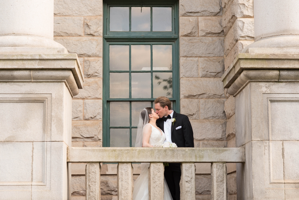 Old Decatur Courthouse Wedding Photos