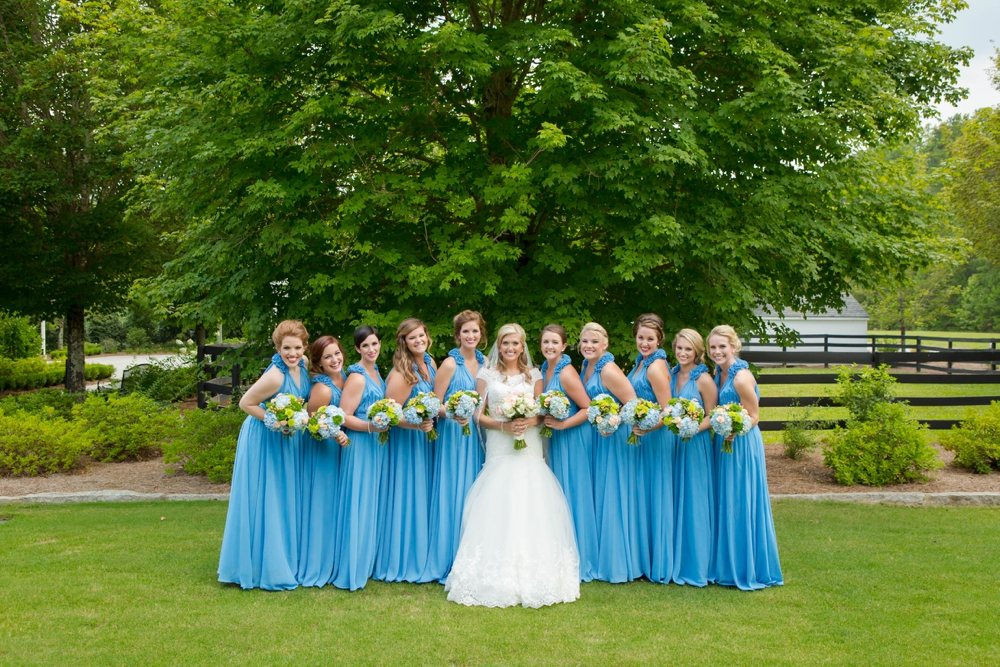 Classic Southern Wedding at Foxhall Resort and Sporting Club 012