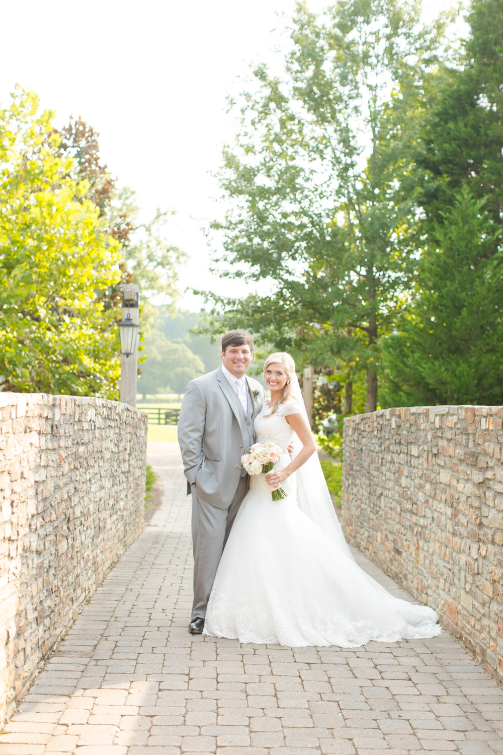 Classic Southern Wedding at Foxhall Resort and Sporting Club 033
