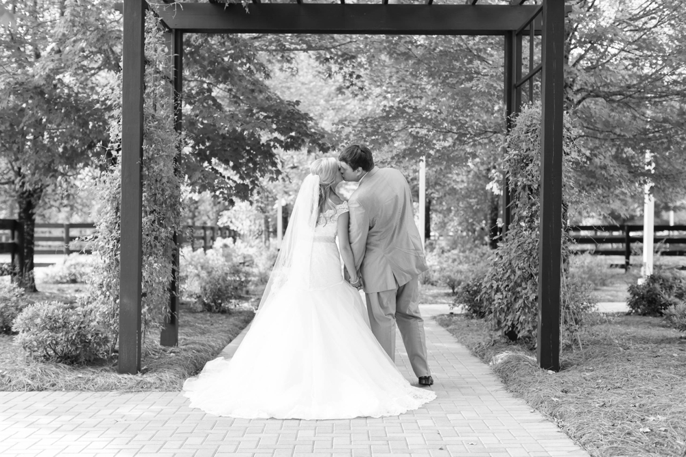 Classic Southern Wedding at Foxhall Resort and Sporting Club 040