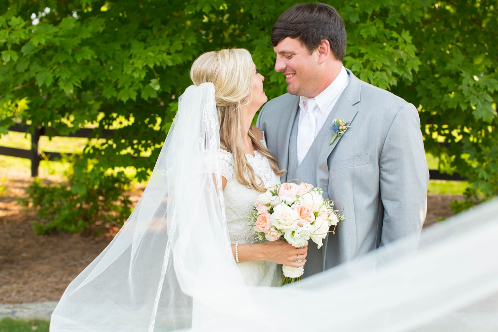 Classic Southern Wedding at Foxhall Resort and Sporting Club 043