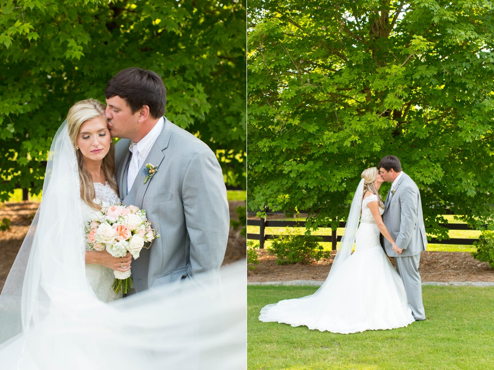 Classic Southern Wedding at Foxhall Resort and Sporting Club 047