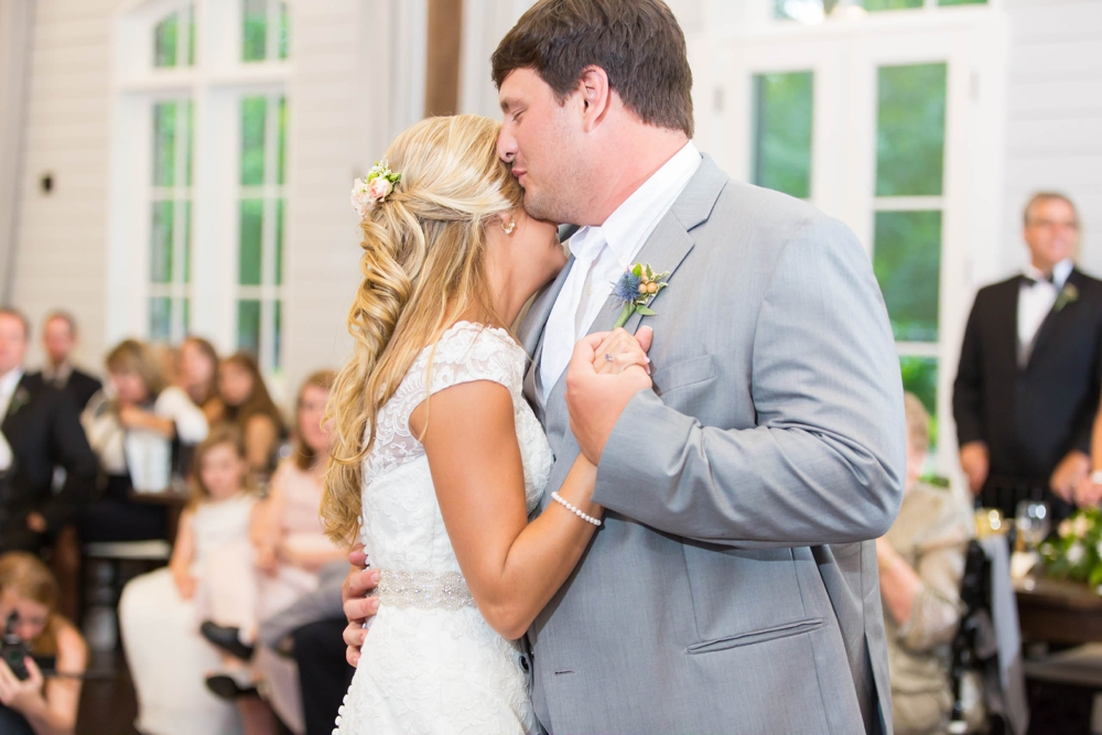 Classic Southern Wedding at Foxhall Resort and Sporting Club 054