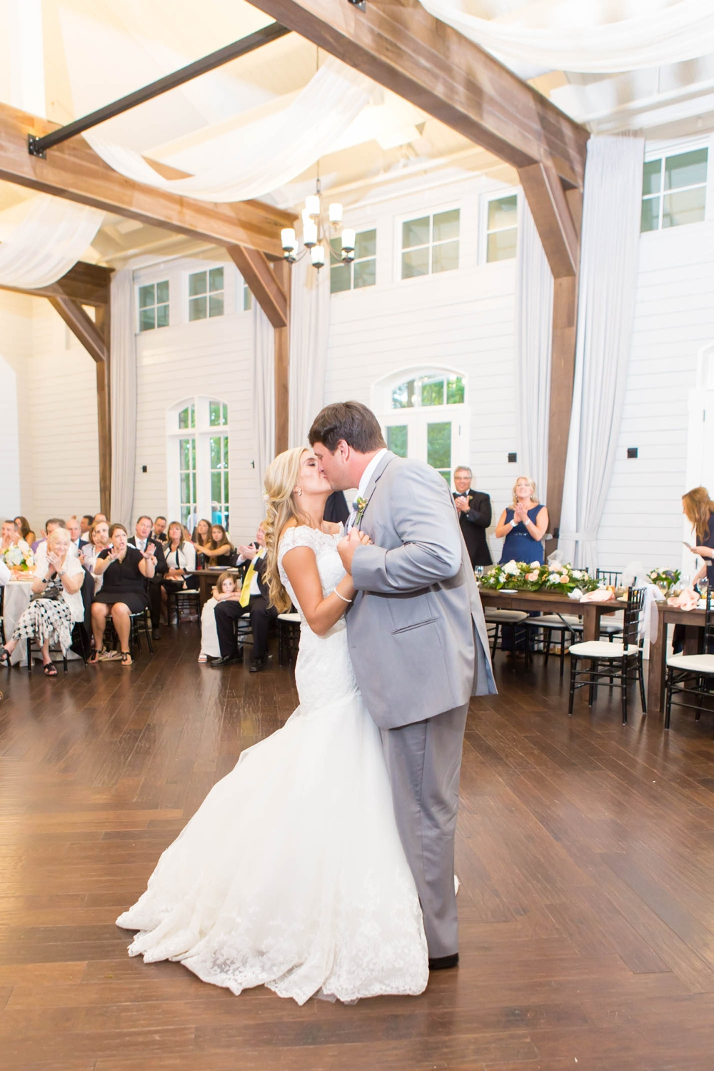 Classic Southern Wedding at Foxhall Resort and Sporting Club 060