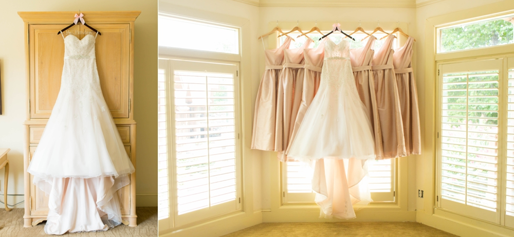 Elegant Pink and White Country Club of the South Wedding0003