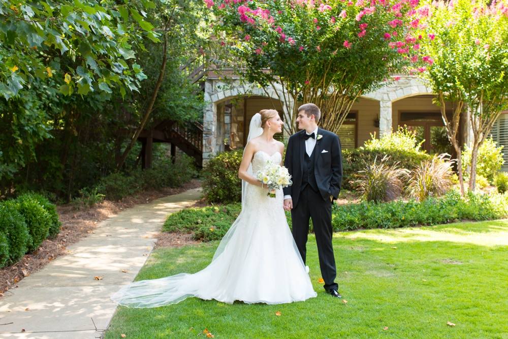 Elegant Pink and White Country Club of the South Wedding0022