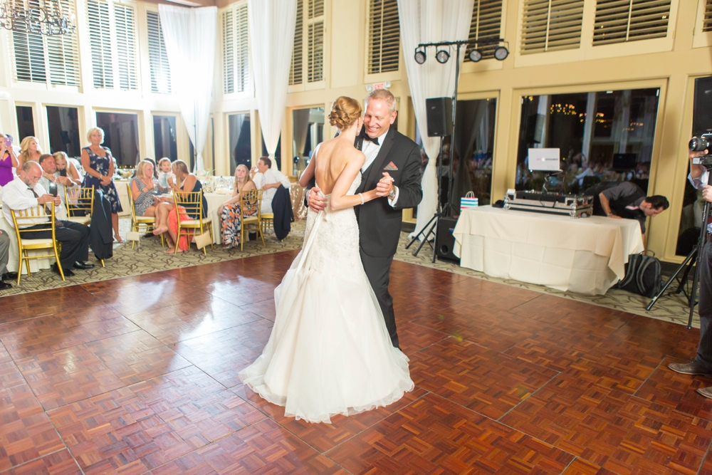 Elegant Pink and White Country Club of the South Wedding0056