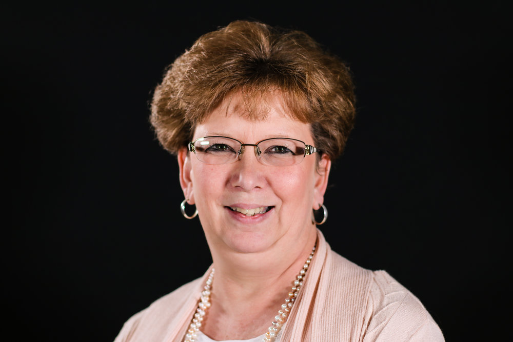 Rhonda Cotham, Director of Student Success