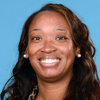 LaTanya Collins, Head Women's Basketball Coach